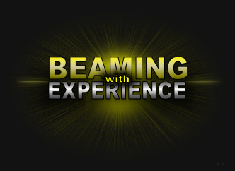 Beaming with Expeience - Eric Kinkel, Mark Mickey, Mark Colletti, Catherine Lucchesi, Qatariina Lucca