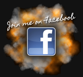 Join me on Face Book
